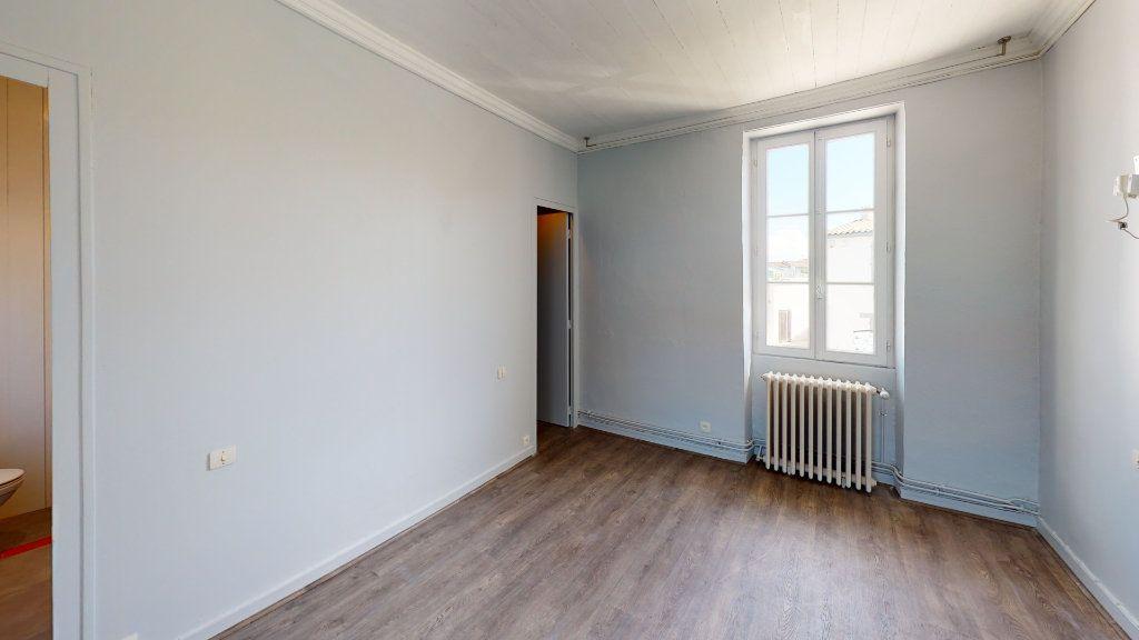 Maison à vendre 6 160m2 à La Couarde-sur-Mer vignette-11