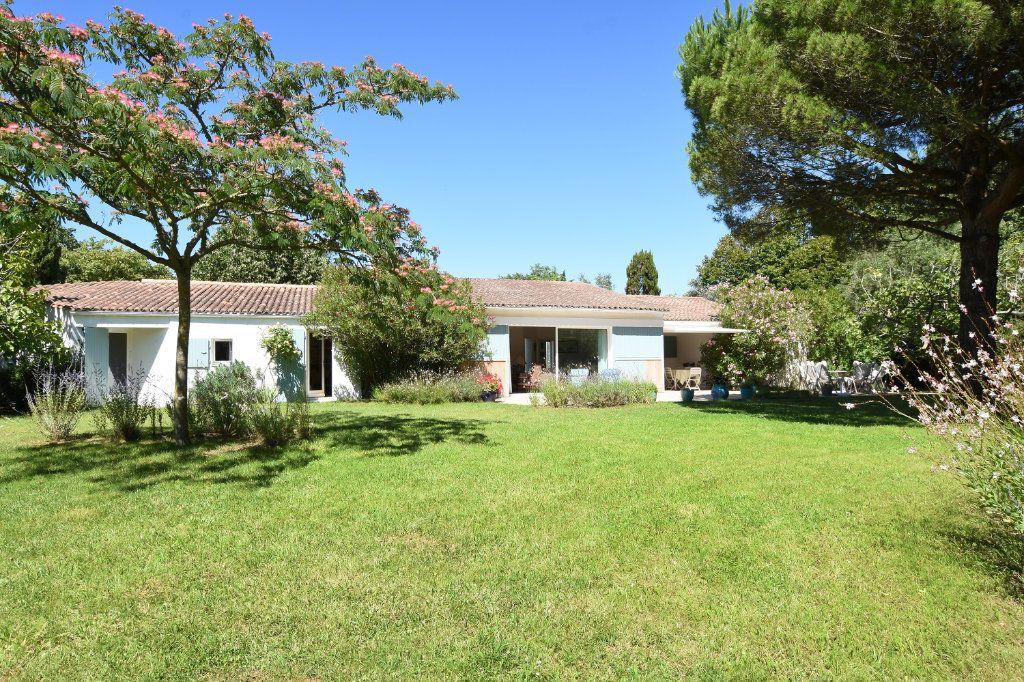 Maison à vendre 6 236m2 à Les Portes-en-Ré vignette-1