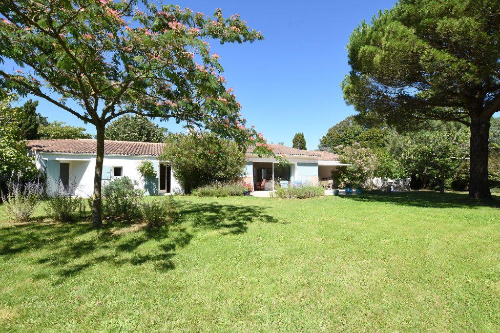 Maison à vendre 6 236m2 à Les Portes-en-Ré vignette-6