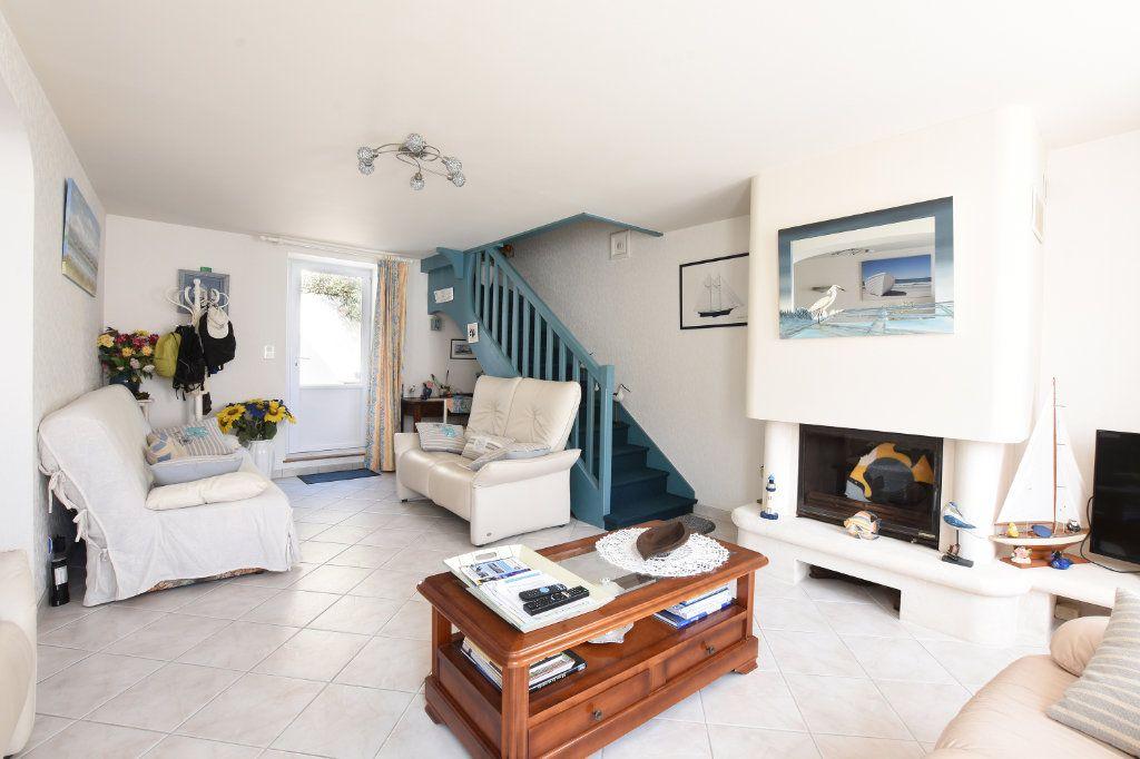 Maison à vendre 5 95.25m2 à La Couarde-sur-Mer vignette-3