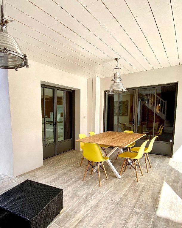 Maison à vendre 7 175m2 à Sainte-Marie-de-Ré vignette-5