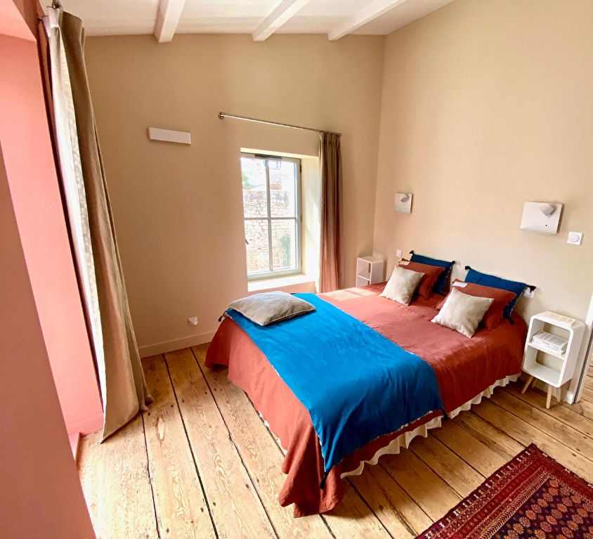 Maison à vendre 7 175m2 à Sainte-Marie-de-Ré vignette-8