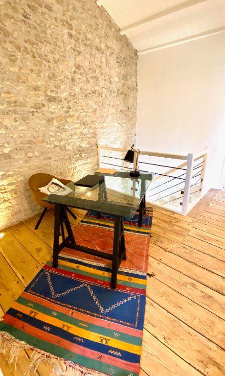 Maison à vendre 7 175m2 à Sainte-Marie-de-Ré vignette-11