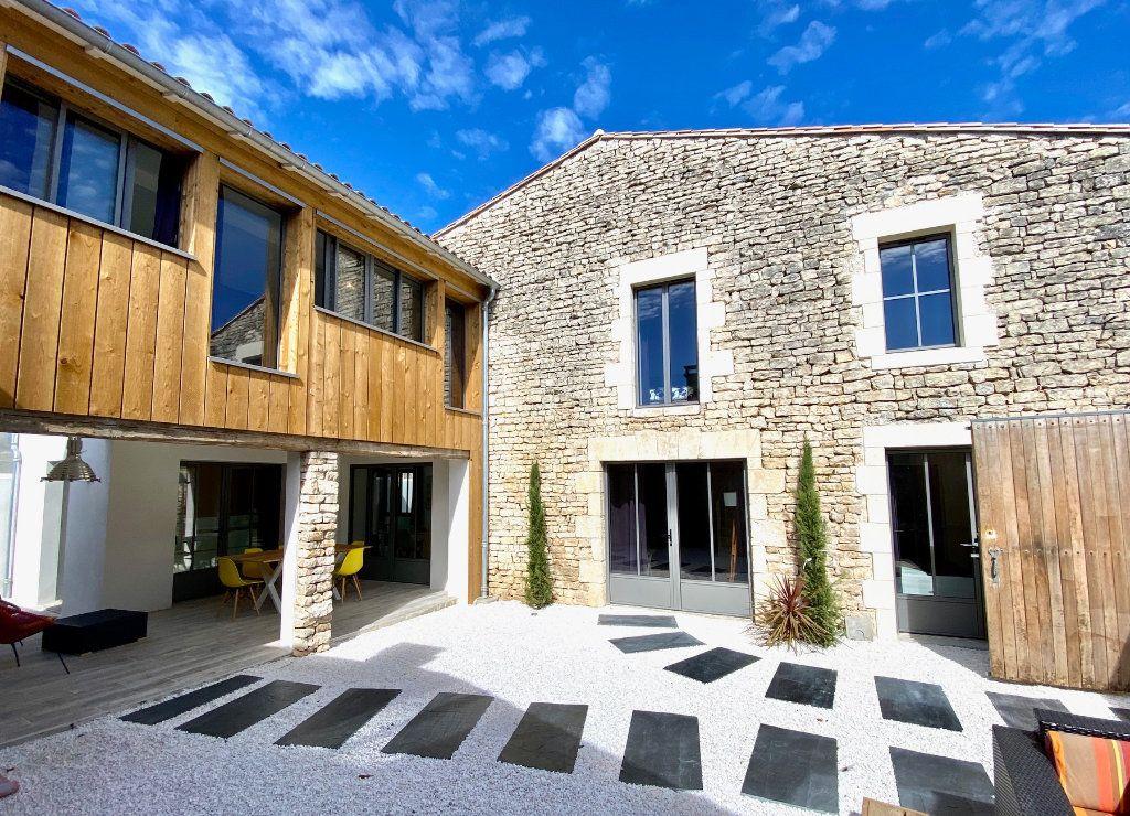 Maison à vendre 7 175m2 à Sainte-Marie-de-Ré vignette-14