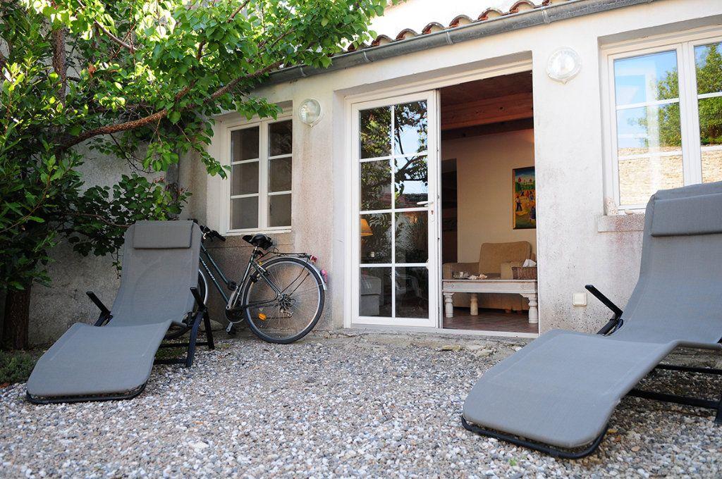 Maison à vendre 5 99m2 à La Couarde-sur-Mer vignette-1