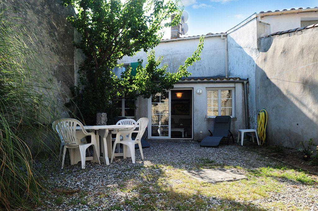 Maison à vendre 5 99m2 à La Couarde-sur-Mer vignette-15