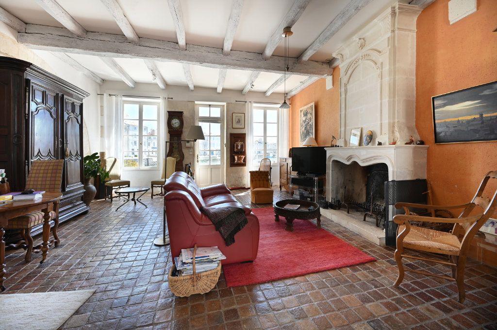 Maison à vendre 7 162.5m2 à Saint-Martin-de-Ré vignette-2
