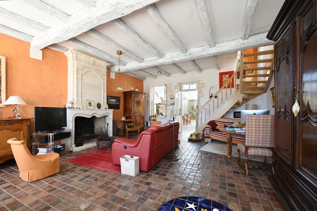 Maison à vendre 7 162.5m2 à Saint-Martin-de-Ré vignette-3