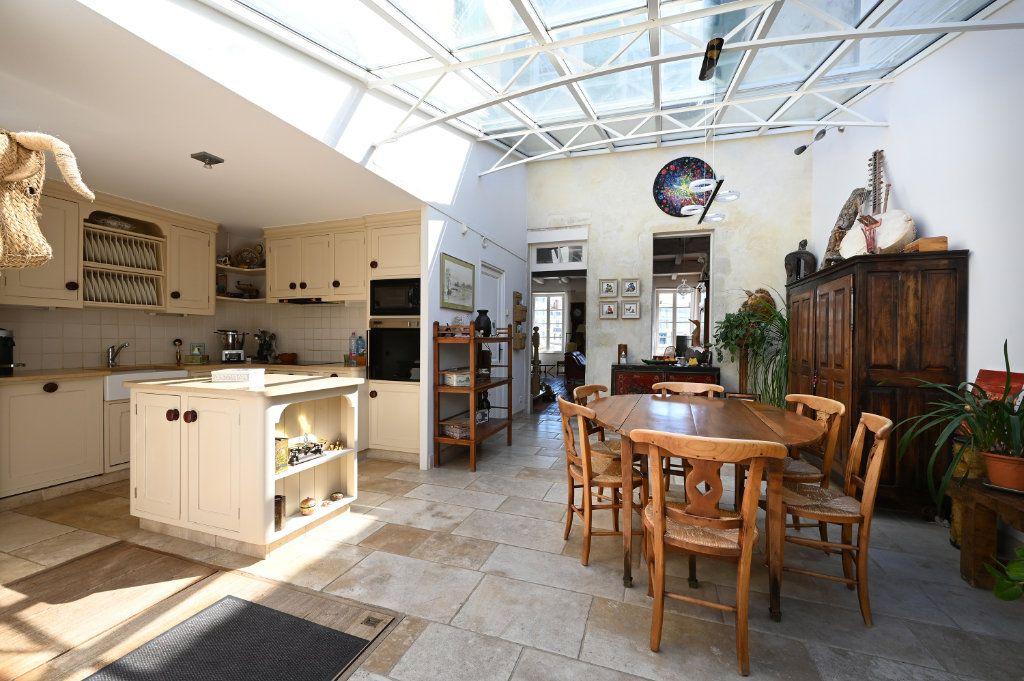 Maison à vendre 7 162.5m2 à Saint-Martin-de-Ré vignette-4