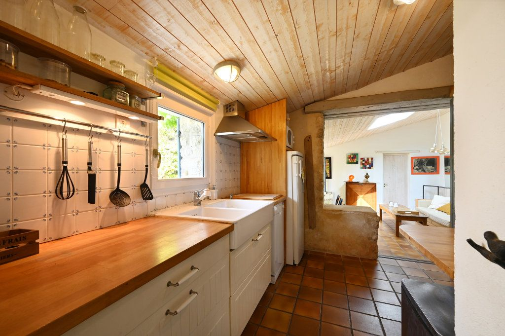 Maison à vendre 5 97m2 à Ars-en-Ré vignette-5