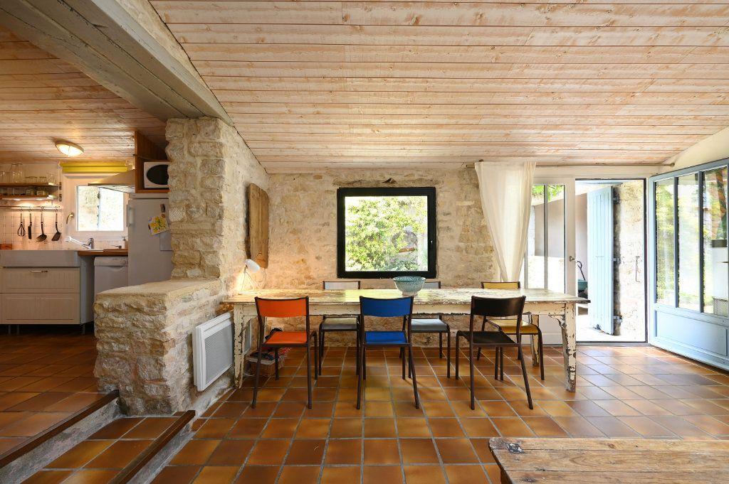 Maison à vendre 5 97m2 à Ars-en-Ré vignette-7
