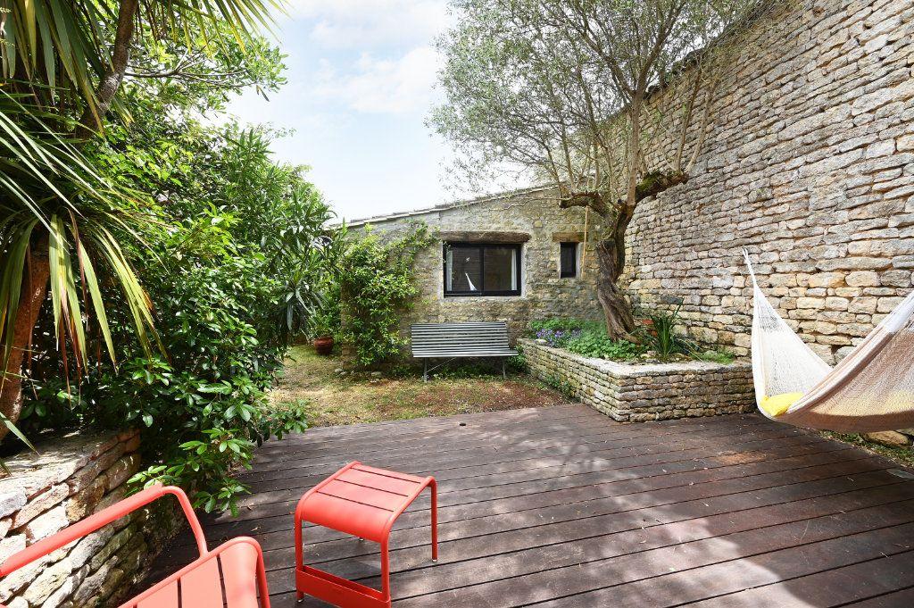 Maison à vendre 5 97m2 à Ars-en-Ré vignette-14