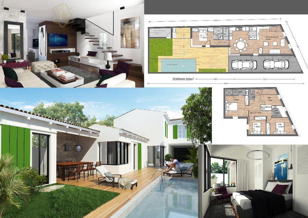 Maison à vendre 12 284m2 à Le Bois-Plage-en-Ré vignette-2