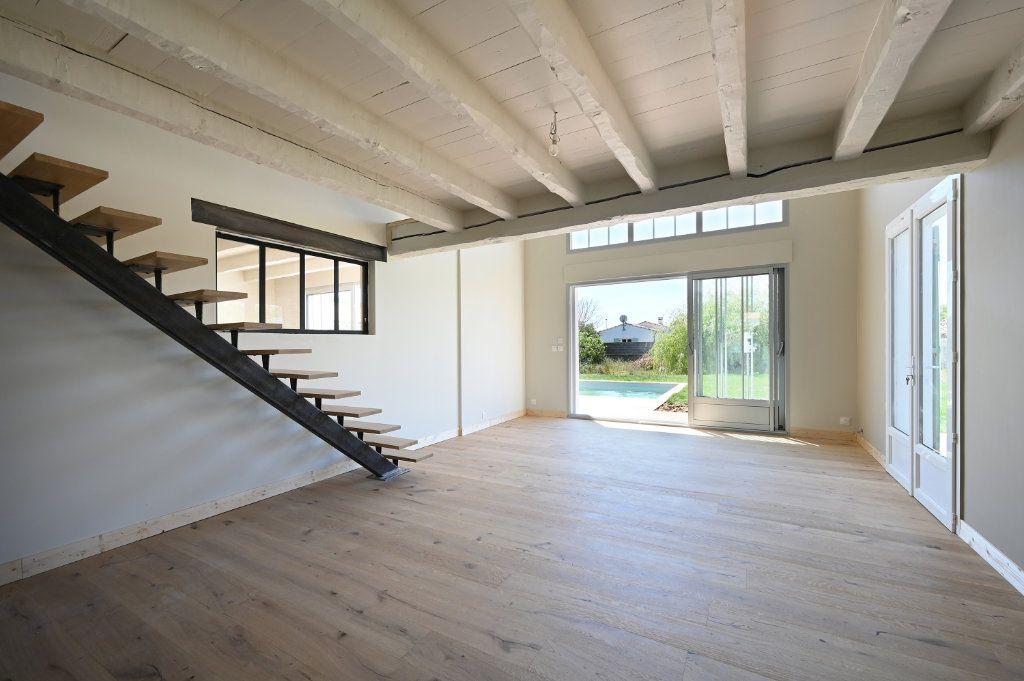Maison à vendre 6 230m2 à Sainte-Marie-de-Ré vignette-4