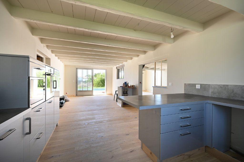 Maison à vendre 6 230m2 à Sainte-Marie-de-Ré vignette-9