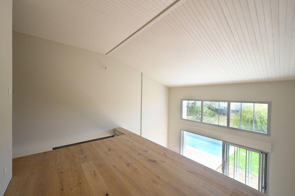 Maison à vendre 6 230m2 à Sainte-Marie-de-Ré vignette-13
