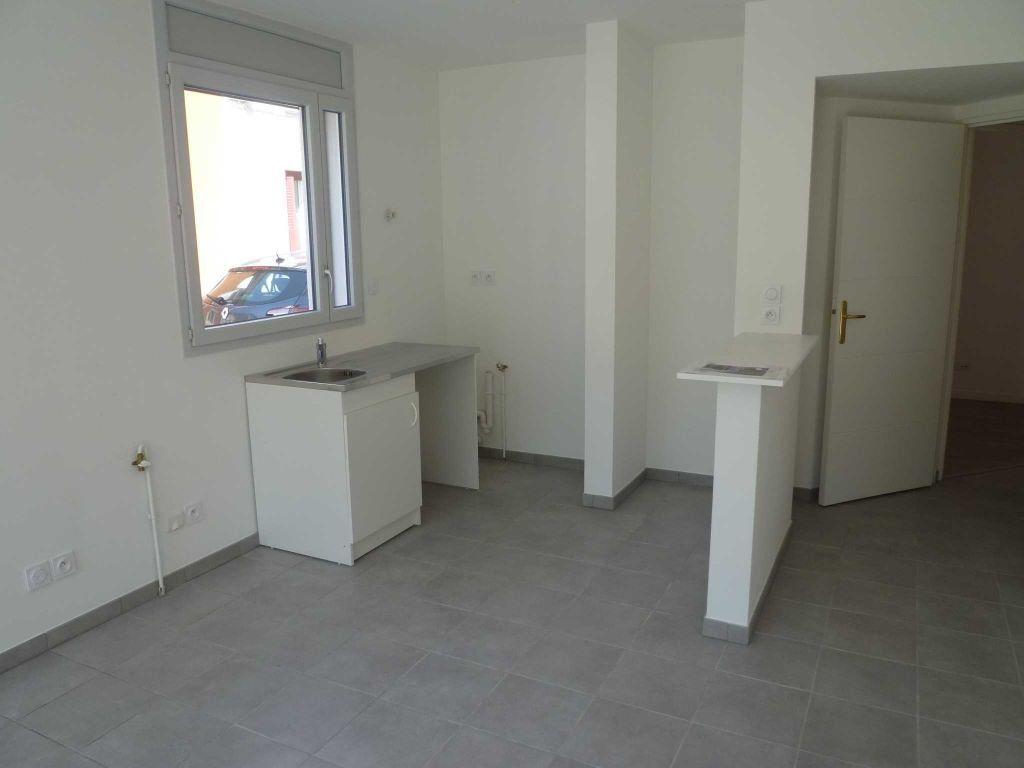 Appartement à louer 2 44.47m2 à Lyon 3 vignette-3