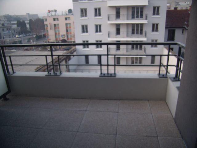 Appartement à louer 2 45.9m2 à Lyon 7 vignette-3