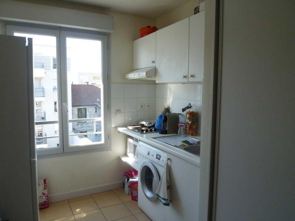 Appartement à louer 2 45.9m2 à Lyon 7 vignette-4