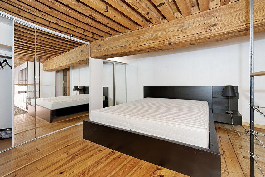 Appartement à louer 2 45.81m2 à Lyon 1 vignette-3