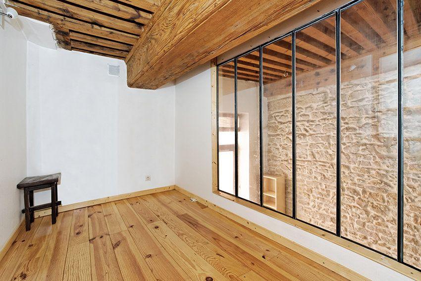 Appartement à louer 2 45.81m2 à Lyon 1 vignette-4