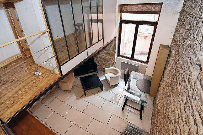 Appartement à louer 2 45.81m2 à Lyon 1 vignette-6