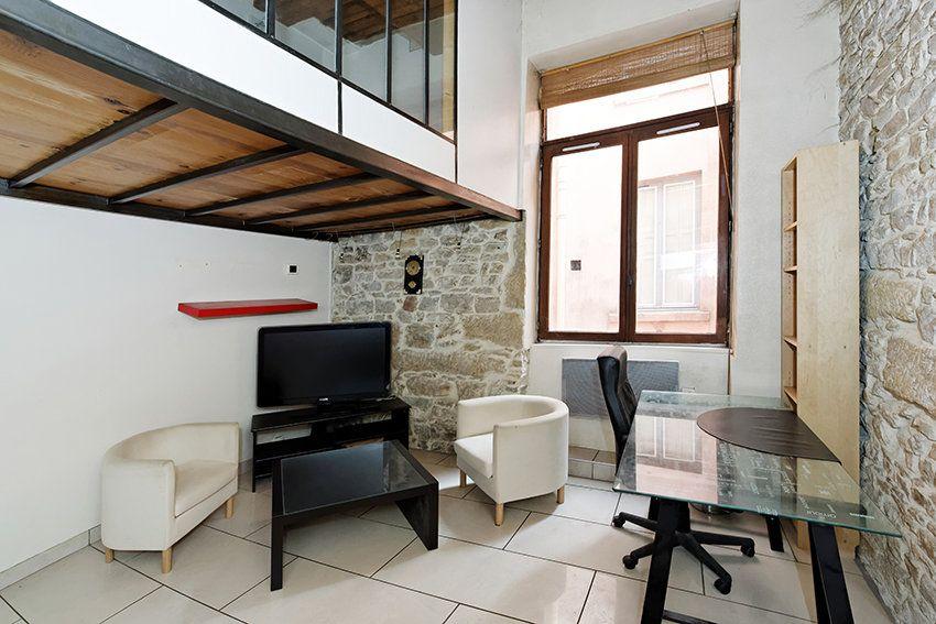 Appartement à louer 2 45.81m2 à Lyon 1 vignette-7