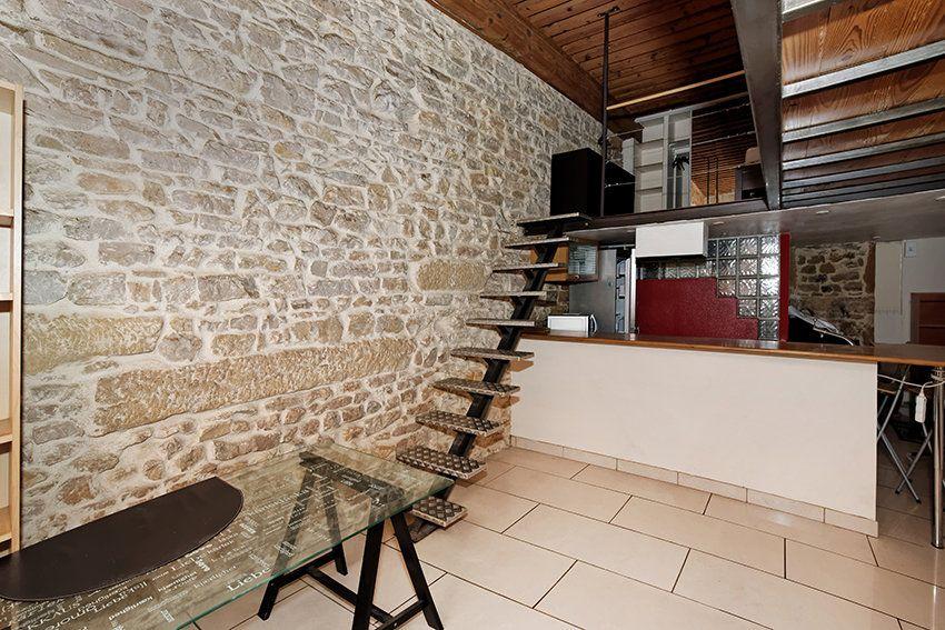 Appartement à louer 2 45.81m2 à Lyon 1 vignette-8