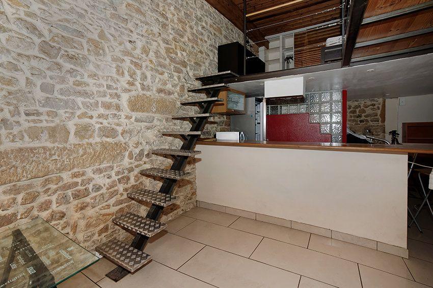 Appartement à louer 2 45.81m2 à Lyon 1 vignette-9