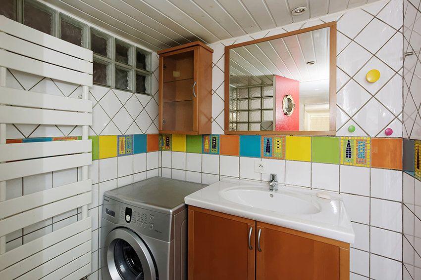 Appartement à louer 2 45.81m2 à Lyon 1 vignette-10