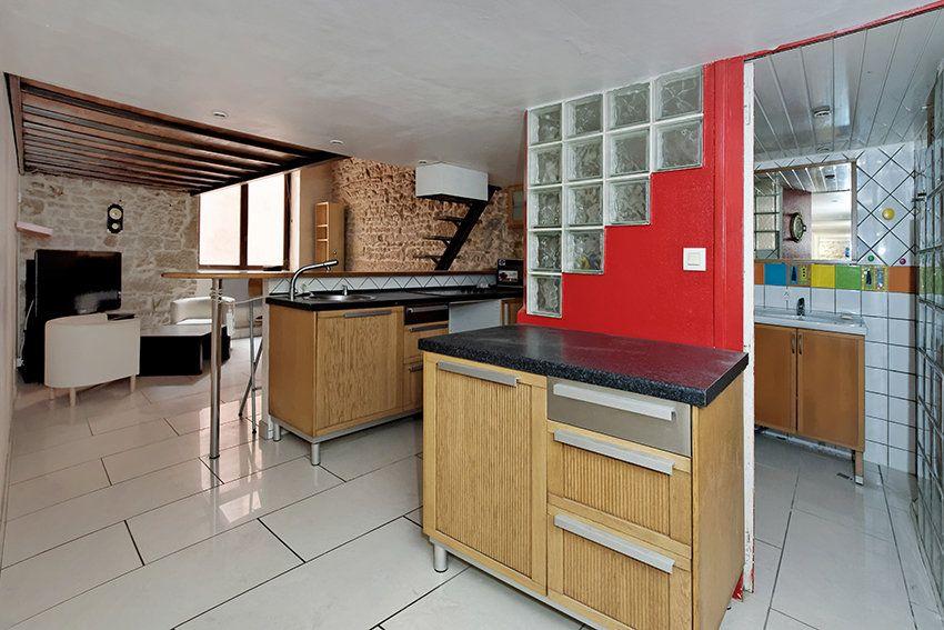 Appartement à louer 2 45.81m2 à Lyon 1 vignette-11