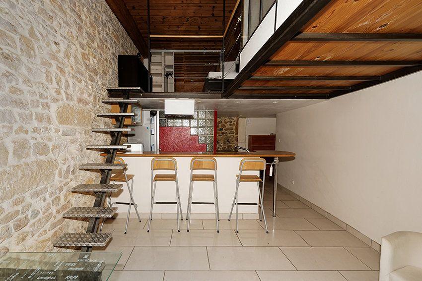 Appartement à louer 2 45.81m2 à Lyon 1 vignette-13