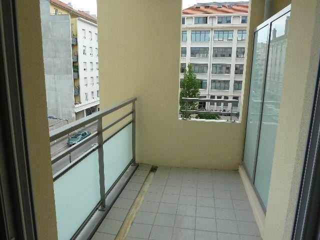 Appartement à louer 2 43.69m2 à Villeurbanne vignette-1