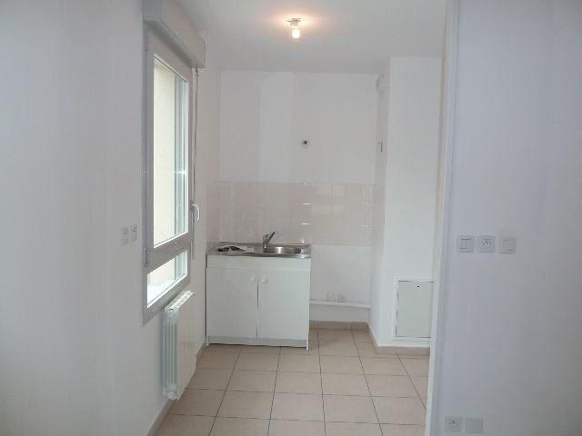 Appartement à louer 2 43.69m2 à Villeurbanne vignette-3