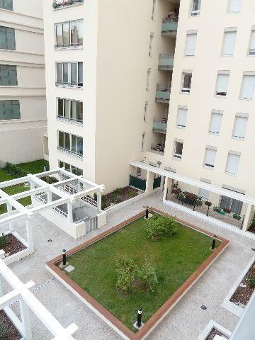 Appartement à louer 2 43.69m2 à Villeurbanne vignette-6