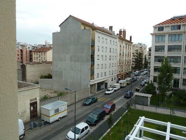 Appartement à louer 2 43.69m2 à Villeurbanne vignette-7