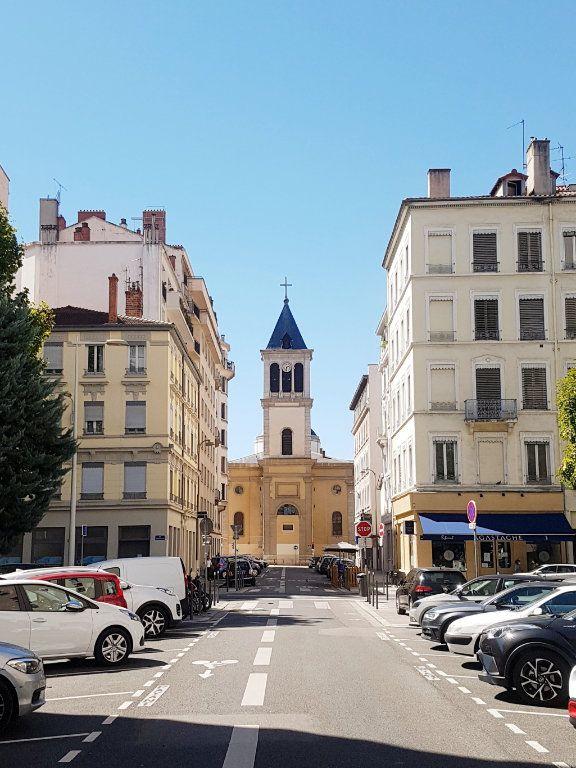 Appartement à vendre 4 80m2 à Lyon 6 vignette-2