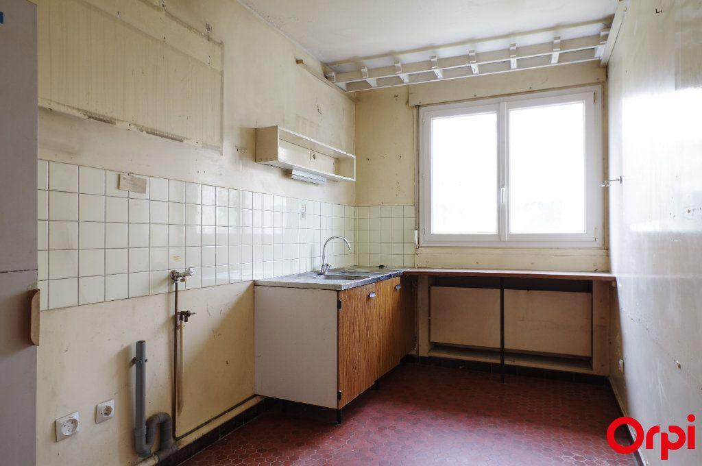 Appartement à vendre 4 80m2 à Lyon 6 vignette-5