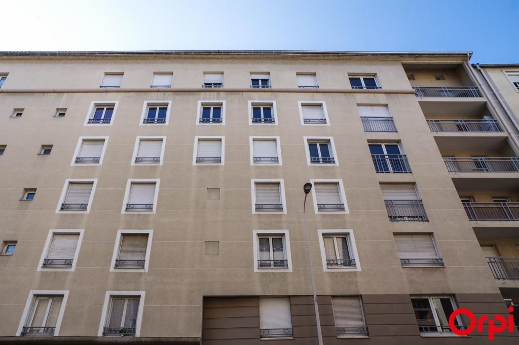 Appartement à louer 2 37.04m2 à Lyon 7 vignette-1