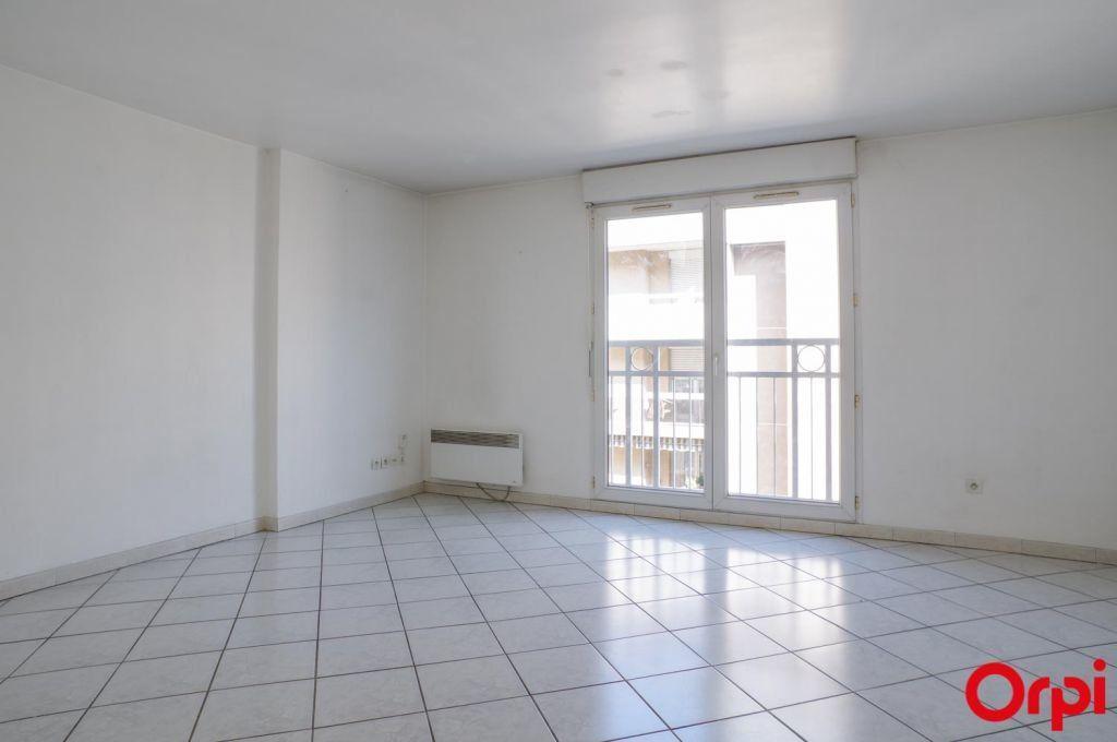 Appartement à louer 2 37.04m2 à Lyon 7 vignette-2