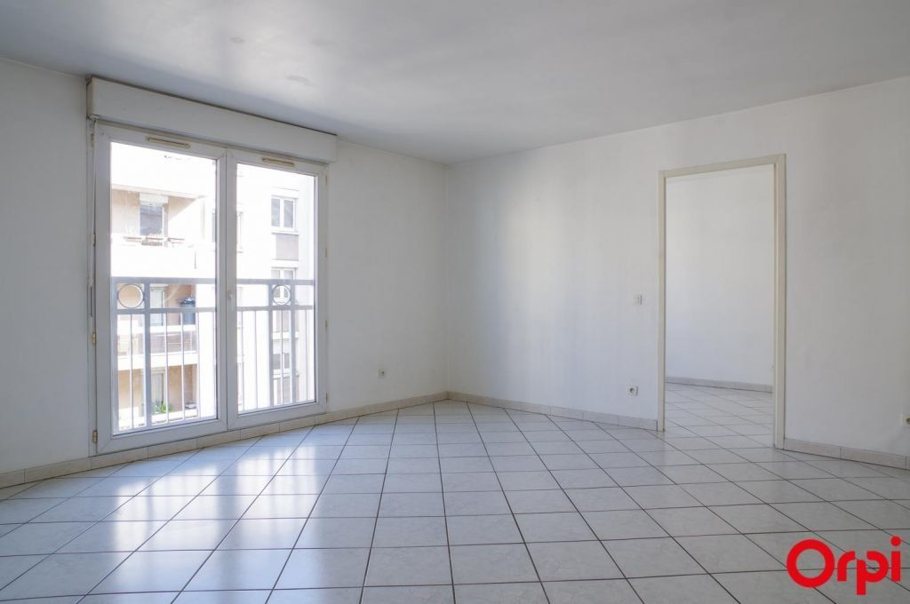 Appartement à louer 2 37.04m2 à Lyon 7 vignette-3