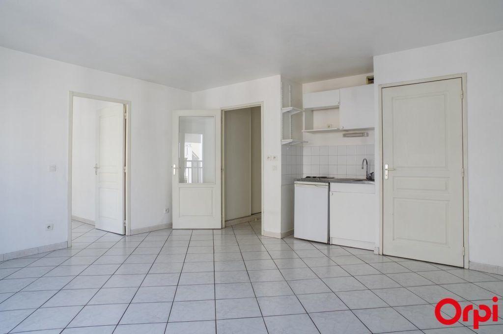 Appartement à louer 2 37.04m2 à Lyon 7 vignette-4