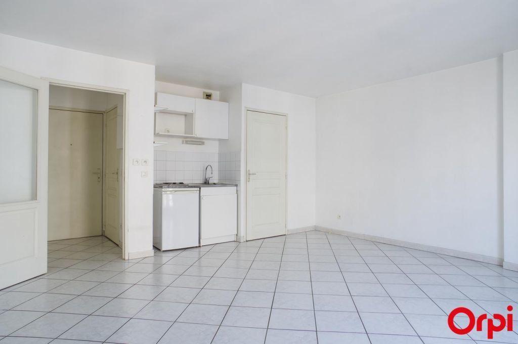 Appartement à louer 2 37.04m2 à Lyon 7 vignette-5
