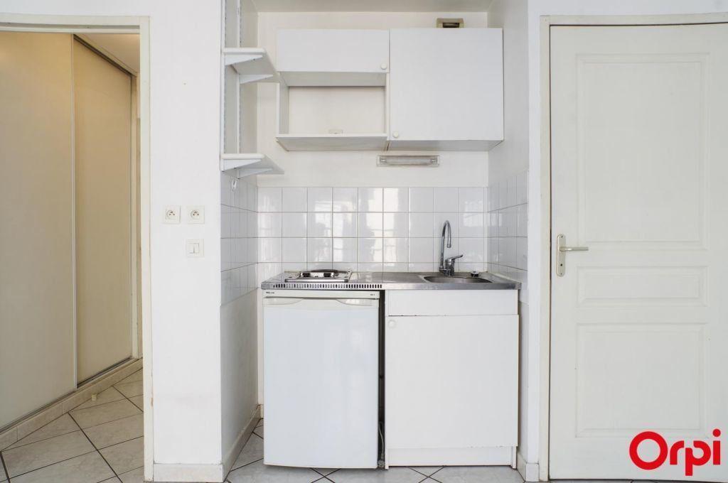 Appartement à louer 2 37.04m2 à Lyon 7 vignette-6