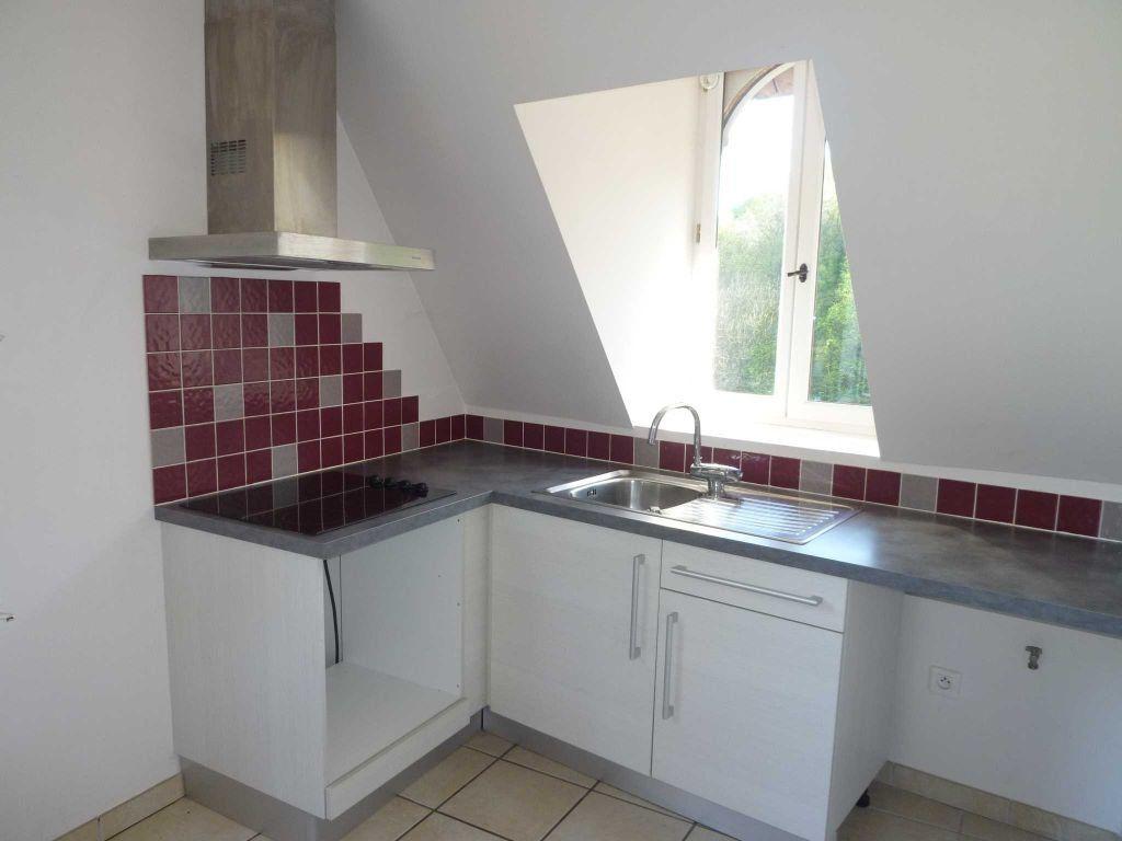 Appartement à louer 2 45m2 à Saint-Didier-au-Mont-d'Or vignette-1