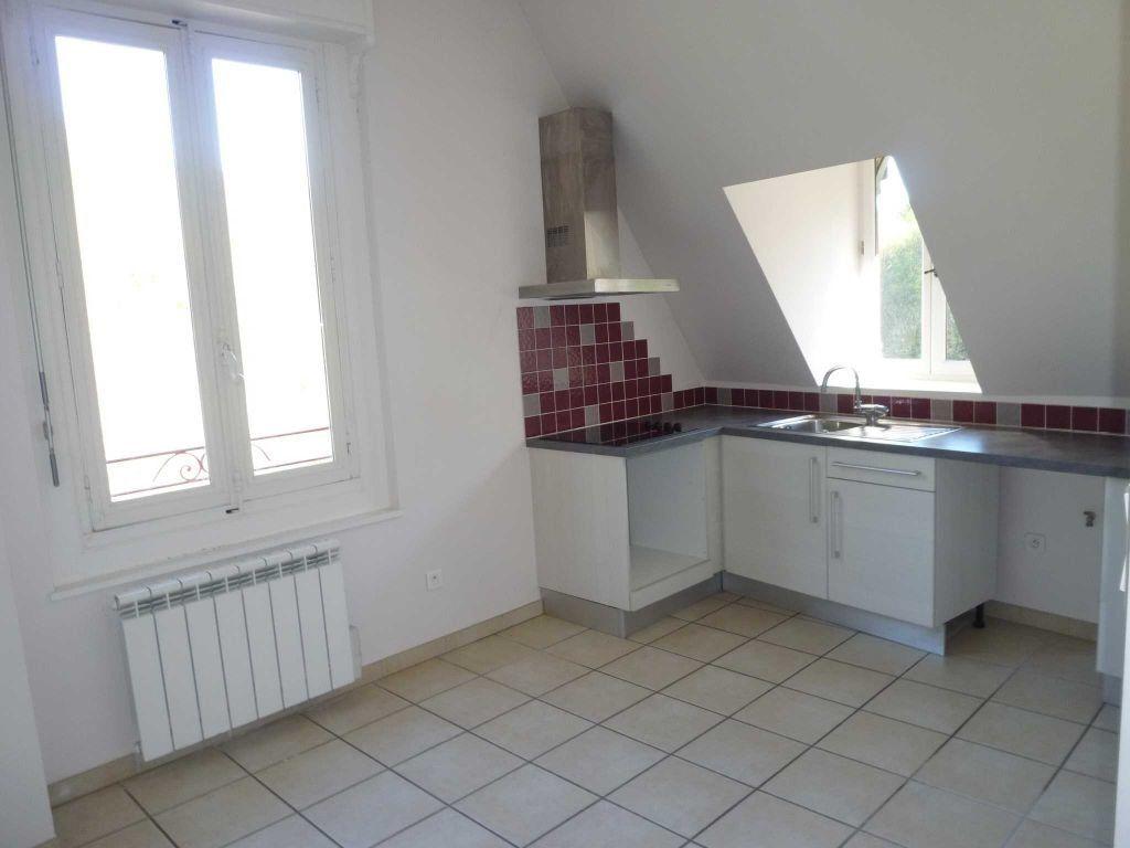 Appartement à louer 2 45m2 à Saint-Didier-au-Mont-d'Or vignette-2