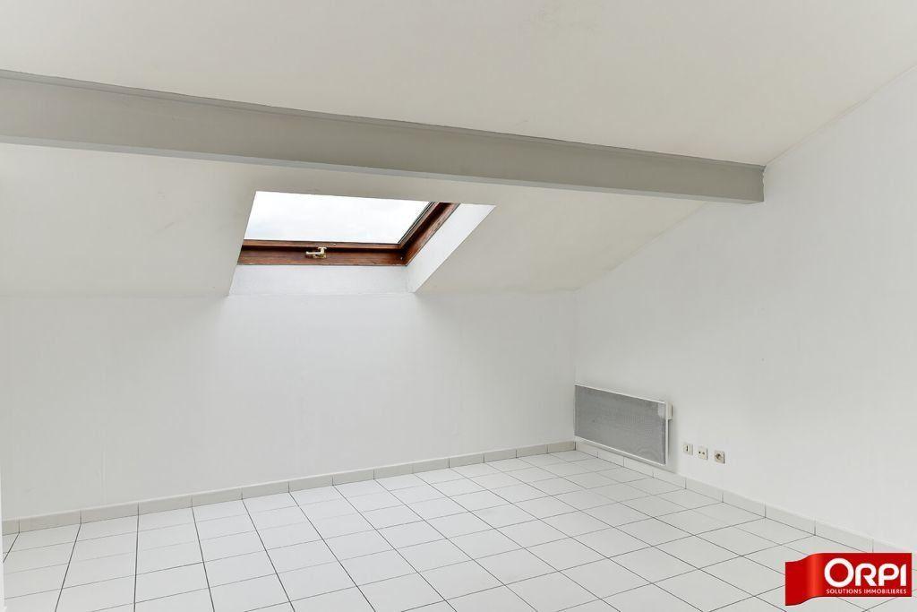 Appartement à louer 1 24.86m2 à Lyon 8 vignette-5