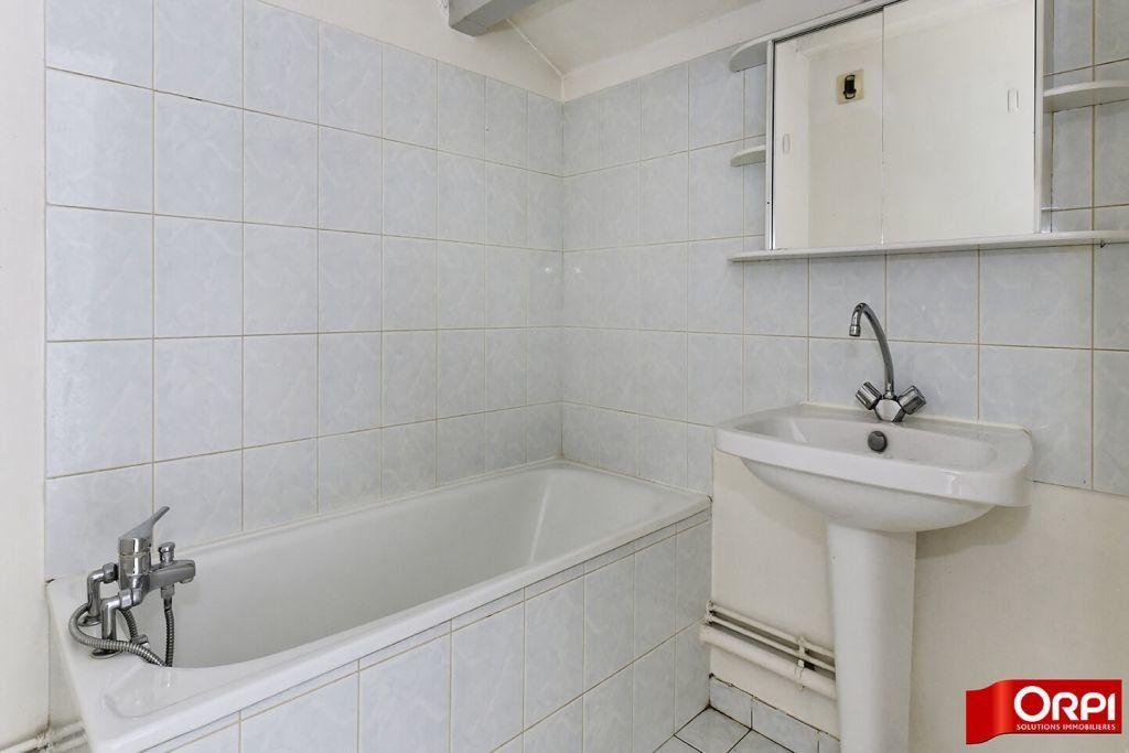 Appartement à louer 1 24.86m2 à Lyon 8 vignette-8
