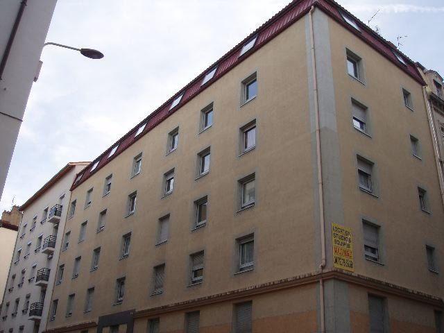 Appartement à louer 1 20m2 à Lyon 7 vignette-1