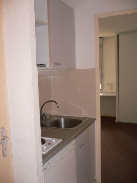 Appartement à louer 1 20m2 à Lyon 7 vignette-2